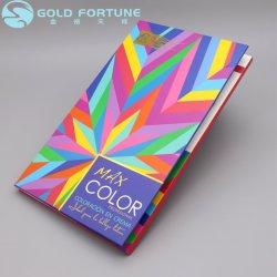 شعر لون كتاب [سوتش] لأنّ شعر لون قشرة