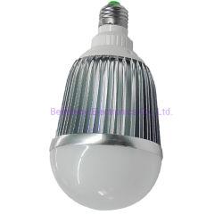 Las bombillas LED de ahorro de energía con CE, la aprobación RoHS