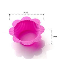 Hochwertige Silikon-Kuchenform Langlebige Kuchenform