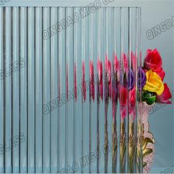 Занимал витражными стеклами/Clear перекатываться стекло/Art стекло/ванная комната из стекла