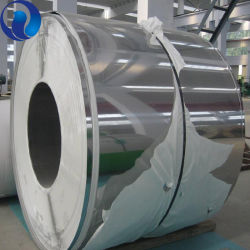 L'AISI ASTM Bande en acier inoxydable laminés à froid (304 316 304H 316Ti 317L 321 309S 310S 2205 2507 904L 253mA 254Mo)
