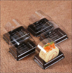 Venda por grosso de produtos alimentares de catering embalagem de pastelaria
