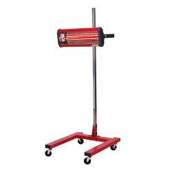 自動車短波の赤外線治癒ランプ