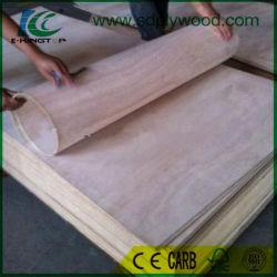 4mm/5mm6mm Bending Plywood für Furniture
