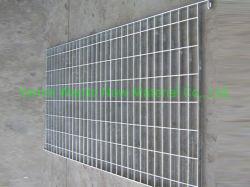 Оцинкованный/неочищенных металлический скрип стены безопасности