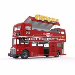Jekeen Dining Car Ice Cream Truck mobiele winkels van Knight (16.9m)