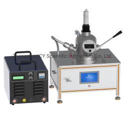 鋳造製品の製造に使用される、工場価格の真空アーク炉