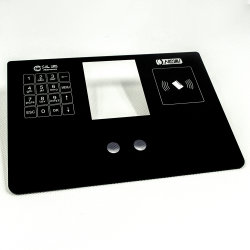 Custom Design Inter-Phone Graphic наложение/аксессуары