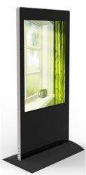 La publicidad digital Pantalla LCD de Carteles de publicidad Publicidad Reproductor de reproductor Media Player pantalla digital