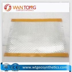 Tuch der Isolierungs-800g/Heat/des Fiberglases/Epoxy-Kleber gesponnenes umherziehendes Gewebe