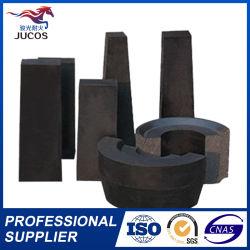Bom preço melhor qualidade de tijolos de magnésia refratária