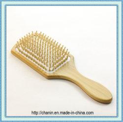 Hölzerner Haar-Pinsel