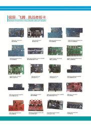 Todas as séries Imprimir/Placa io/placa PCI/main board Placa/Servo/USB da placa de nivelamento/converter Board/USB da Placa do Carro para Infiiti e Impressora Galaxy