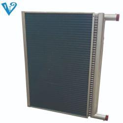 Venttkの空気によって冷却される産業熱交換器