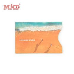 Горячие продажи печать логотипа гостиничные ключи RFID Карты