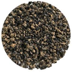 Bio Black Tea Red Pearl avec des certificats EU et Nop