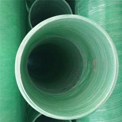 Material de construcción reforzado FRP accesorios de tubería para cable