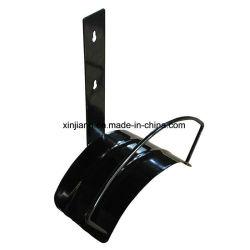 Suporte de mangueira de aço com revestimento a pó Surface Color podem ser alterados
