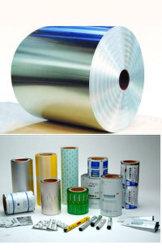Feuille de produits pharmaceutiques en aluminium/aluminium