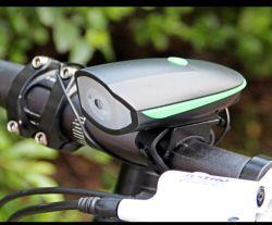 LED recarregável USB Aluguer de luz/LED/Luz de bicicletas de aluguer/lâmpada de luz exterior