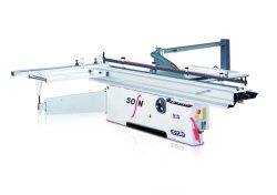 Máquina de serra de corte melhor preço painel mesa deslizante viu (MJ6132TAY)