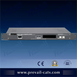 Modulatore Agile adiacente CATV