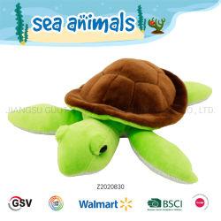 Animali di mare Turtle Plush giocattolo