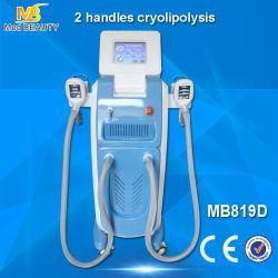 Gordura Criolipolisis Congelamento Celulite Cryolipolysis Redução de modelagem de frio