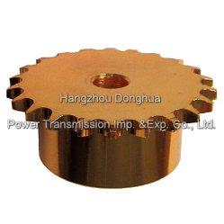 DINの1つの側面のハブが付いている標準スプロケット車輪