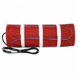 Утвержденные пола коврик для обогрева Энергоэффективные системы отопления коврик пола электрического обогревателя