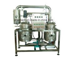 Série Ts-Ns concentrateur d'extraction sous vide