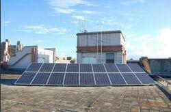 格子5000W UPSの緊急の太陽エネルギーシステムを離れた高品質