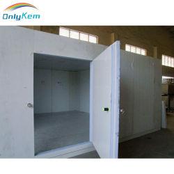Cella frigorifera dell'attrezzatura di refrigerazione da vendere con lo standard personalizzato