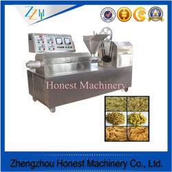 Sojaboon de van uitstekende kwaliteit die van de Extruder in China wordt gemaakt