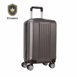 2021 Fashion 20/24/28 pouce bagages sacs de voyage cas ABS rigide transporter sur le chariot de bagages
