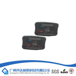 Sécurité tag tag dur RF EAS d'encre