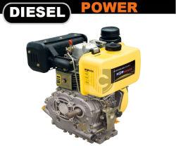 9HP 186FS 1500 r/min 1800 r/min solo cilindro del motor Diesel 4 tiempos
