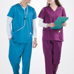 Les uniformes de l'hôpital de Nice Fashion vêtements médicaux