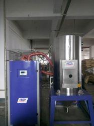 プラスチック原料のための除湿のより乾燥した機械
