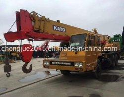 De gebruikte 25t Kraan Kato van de Kraan van de Kraan Nk250e van de Vrachtwagen van Kato Kato Gebruikte Gebruikte 25ton voor Verkoop