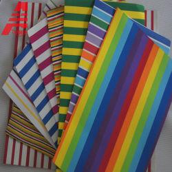 Folha de EVA com linhas coloridas (EVS0815)