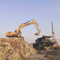 Excelente desempenho Usado Hidráulico Sany lança longa escavadora de rastos Sy245h Preço a partir de China