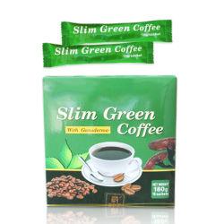 Suplemento nutricional de alimentos de saúde a perda de peso do produto de emagrecimento de café