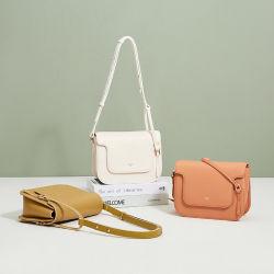 2021 lederne Crossbody Schulter-Beutel Luxuxfrauen-Handtaschen-Fonds-Entwerfer-Form-Damen PU-
