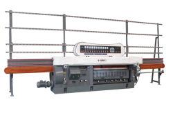 Alimentação Manuafacturer Mitering de vidro e máquina de polir