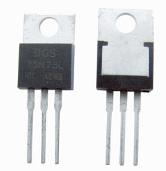 Nieuwe Original Stock IC en Transistor voor PCB