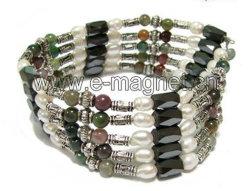 De Chinese Magnetische Juwelen Van uitstekende kwaliteit van de Armband