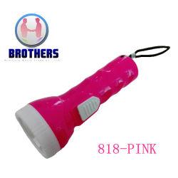 Пластиковый Таблеточного светодиодный светильник (818)