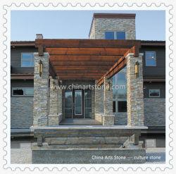Natur-Granit-Marmor-Quarz L Conner Leiste-Stein