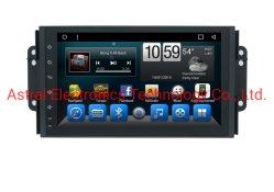 9 pouces de Chery Tiggo 3X Android système radio de l'écran tactile doté de la navigation GPS Bluetooth Carplay RDS lien miroir auxiliaire 4G SIM
